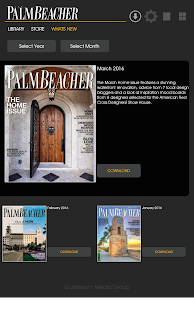 The Palm Beacher- screenshot thumbnail