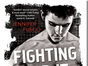 Review: Fighting For It (Ringside #1) by Jennifer Fusco