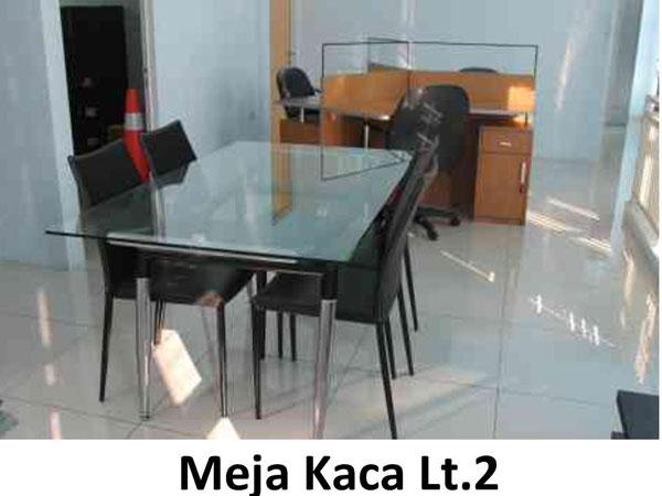 meja-kacas