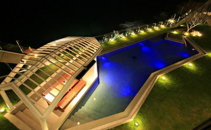 Quality Island House
