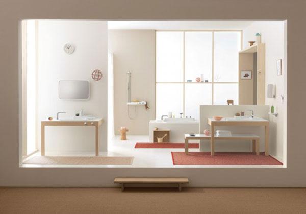 Hansgrohe Decor Kitchen Mixer