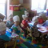 18.03 - Ale Jaja! – Robimy ludziki z jajek i warzyw w Kulinarnym Klubiku Kota Edwarda