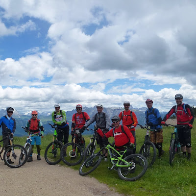 Rittnerhorn Trailrunde 14.07.2016