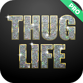 Thug Life Photo Maker (No Ads)