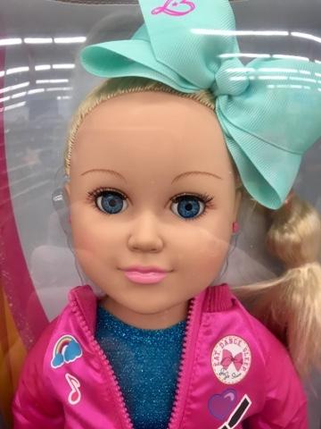 Pennilesscaucasianrubbish American Doll Adventures Walmart S My