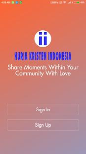 Huria Kristen Indonesia - náhled