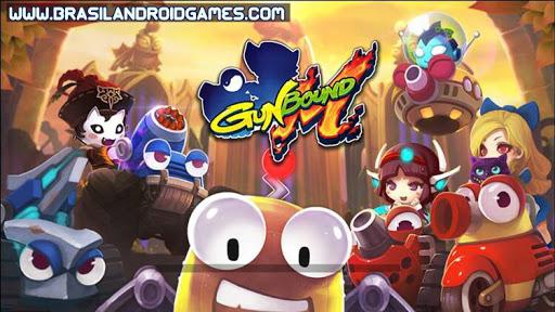 Download GunboundM v1.0.13 APK Full - Jogos Android