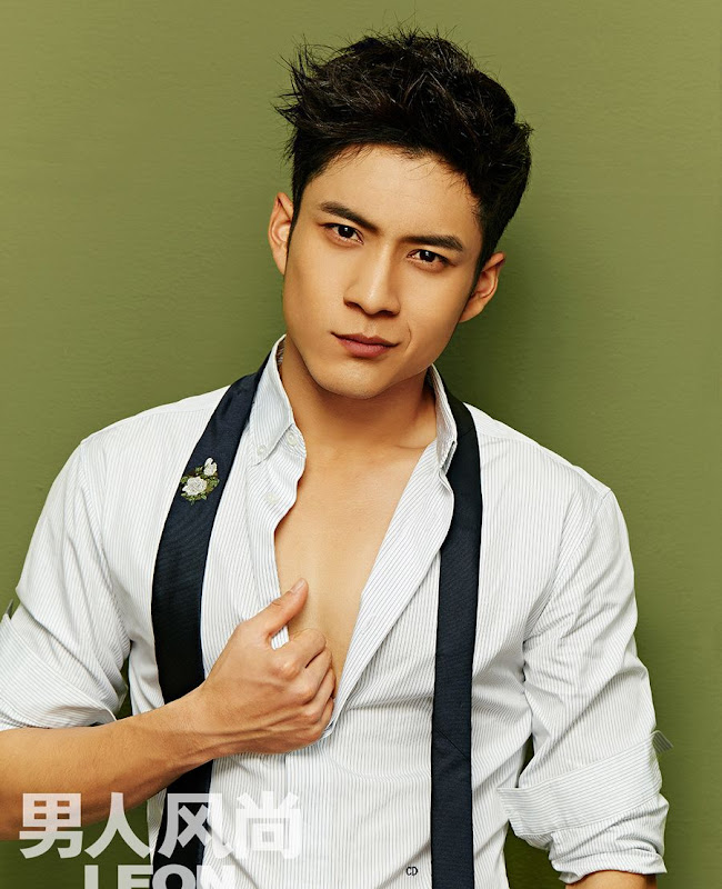 Elvis Han Dongjun China Actor