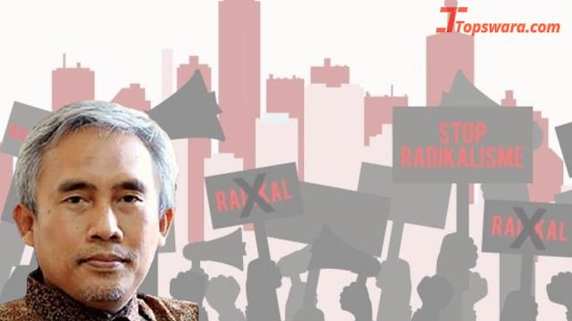 Cendekiawan Muslim: Isu Radikalisasi Memanfaatkan Agenda Internasional