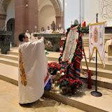 Fest zu Ehren der Muttergottes von Guadalupe