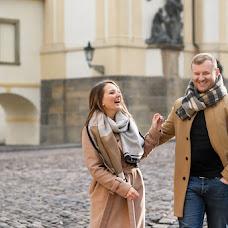 Wedding photographer Natalya Fedori (Ionia). Photo of 11.03.2018