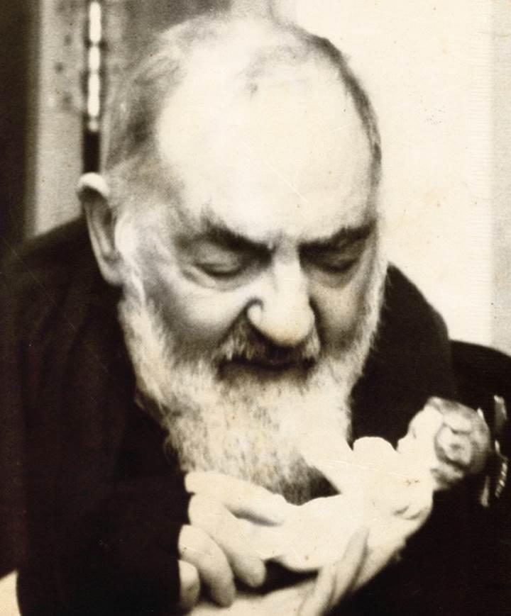 Mười lăm lời khuyên của Thánh Padre Piô