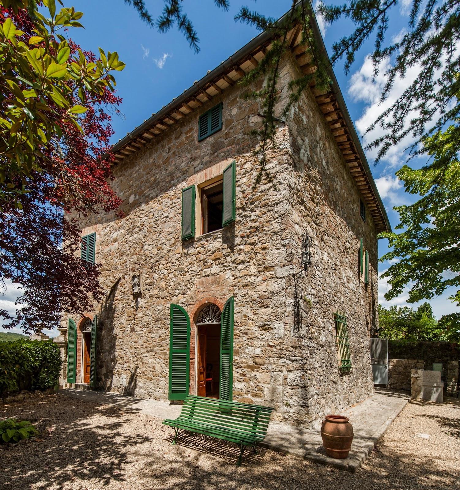 Villa Beba_Castellina in Chianti_2
