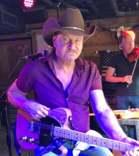Buck McCoy Singer: Net Worth, Wiki, Biography, Nashville Video