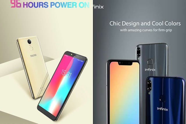 Infinix Hot S3x VS Tecno Pouvior 2 Pro: Key Comparison