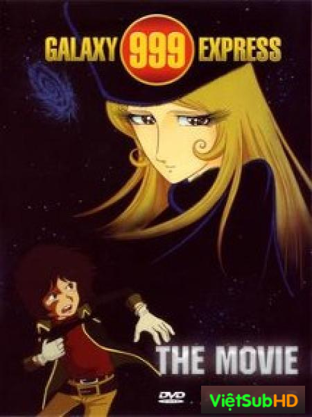 Galaxy Express 999: The Signature Edition