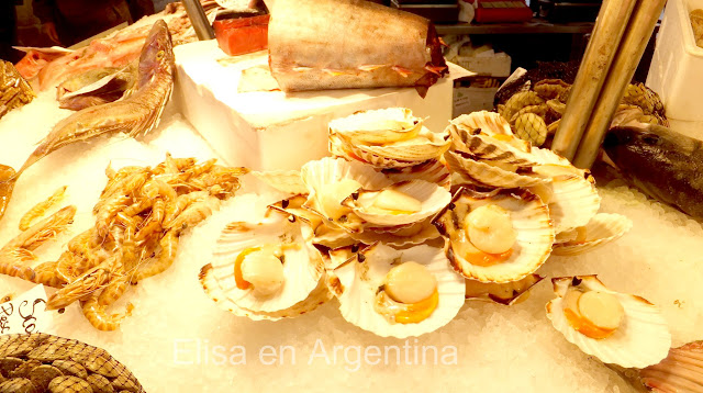 Pescaria del Rialto, Mercado de Pescado de Venecia, Elisa N, Blog de Viajes, Lifestyle, Travel
