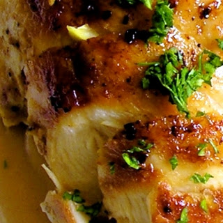 Citrus Chicken