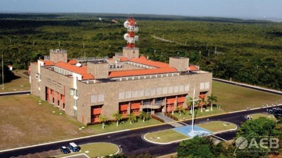 Centro de Lançamento de Alcântara - Maranhao