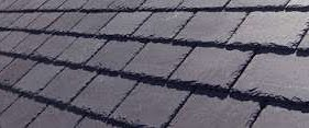 Natural Slate | Margate | First Class Rooflines