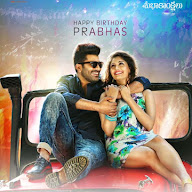 Sharwanand Express Raja First Look