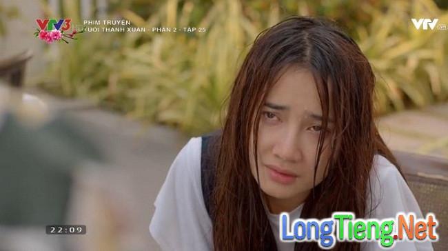 Linh (Nhã Phương) bị tình địch đẩy xuống nước, Junsu (Kang Tae Oh) vội vàng xuống cứu - Ảnh 8.