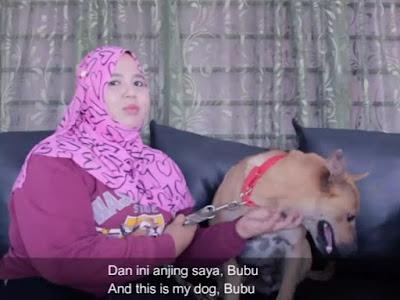 Umat Islam Perlu Faham Batasan Pelihara Anjing - Jamil Khir
