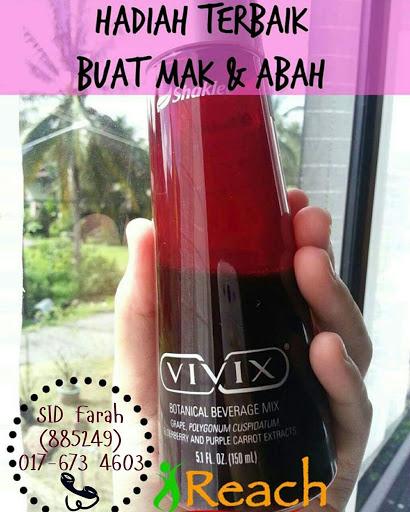 Vivix