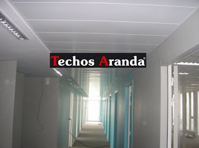 Techos en San Fernando