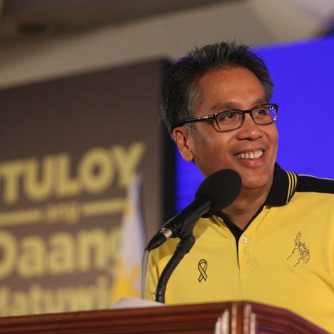 Image of Watch! 'Bakit si Mar' Roxas Video Full-Packed of Celebrity Supporters