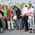 Gobierno a través del INVI y el Ministerio  de Medio Ambiente entrega 53 viviendas en Río Grande, Constanza