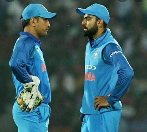 Dhoni, Mentor for Team India-  ಟೀಂ ಇಂಡಿಯಾಗೆ ಮತ್ತೆ ಬಂದ ಬಾಹುಬಲಿ ಮಹೇಂದ್ರ 'ಧೋನಿ'