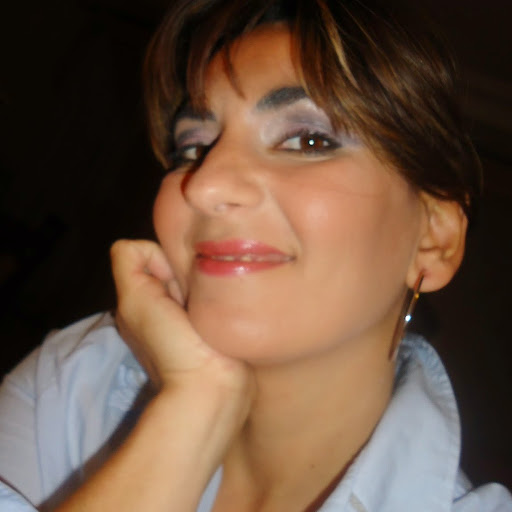 Maria Richichi Photo 6