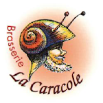 Logo for Brasserie Caracole