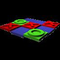 Tic Tac Toe Evolution icon