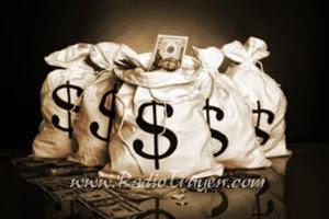 Top 5 cung hoàng đạo kiếm bộn tiền trong nửa cuối năm 2014