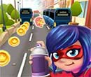 لعبة Subway Tom Run