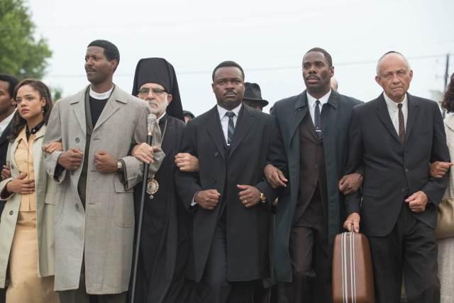 Selma - 2015 En İyi Filmler