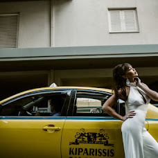 Wedding photographer Anastasiya Patlis (AnaPatlis). Photo of 12.04.2017