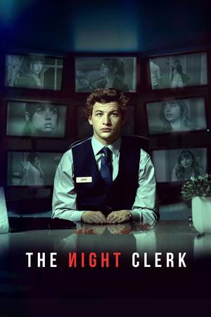 The Night Clerk (2019) Subtitle Indonesia
