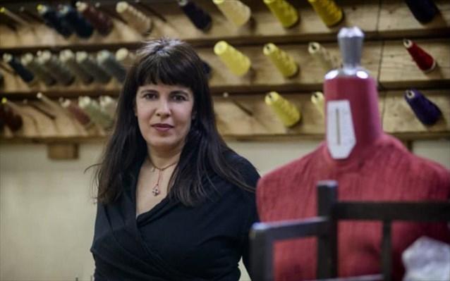 Νεκρή, η γνωστή σκηνογράφος και ενδυματολόγος Έλλη Παπαγεωργακοπούλου