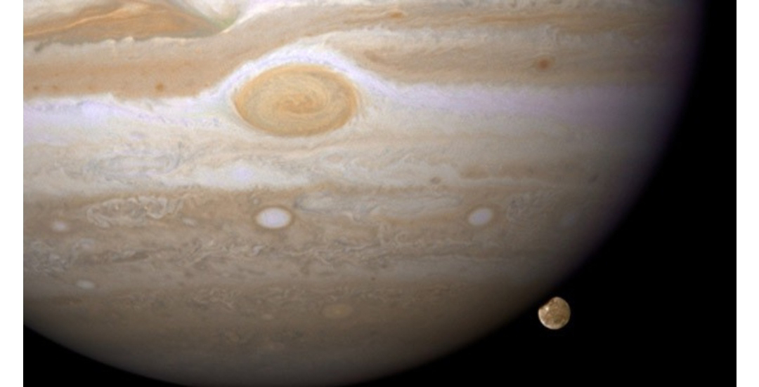 15 Interesting Facts About The Planet Jupiter