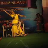 31/01/2015  Sita panje dance performance  on 20/01/2015