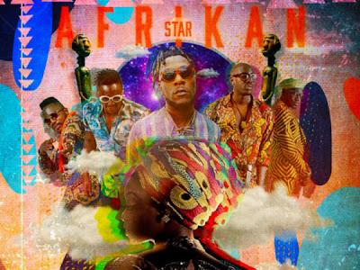 (Music) African Star - Burna (Throwback Nigerian Songs)