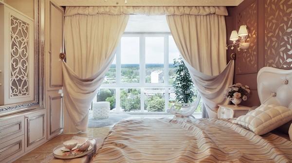 Lỗi phổ biến khi trang trí và bày trí phòng ngủ