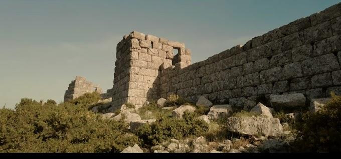 Το οχυρό των  Ελευθερών - ΒΙΝΤΕΟ
