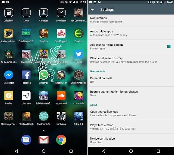 Chia sẻ 6 mẹo và thủ thuật Google Play