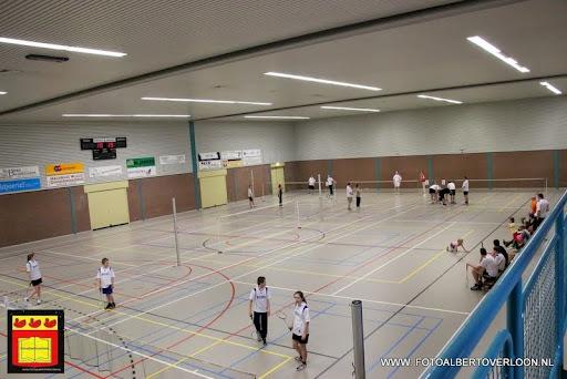 20 Jarig bestaan Badminton de Raaymeppers overloon 14-04-2013 (39).JPG