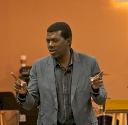 This is an outrage, Reno Omokri reacts to Buhari's Hausa Sallah message to Nigerians
