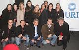 Semana Acadêmica de Ciências Contábeis Uri Campus Santiago